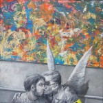 Muse - Knut-Peter Hoffmann
