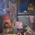 Atelier Kunstkalender 2014