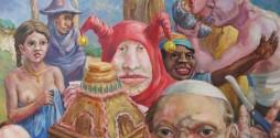 Gaukler Kunstkalender 2014
