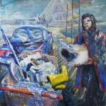 Nordkap Kunstkalender 2014