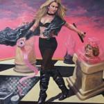 Schach Kunstkalender 2014
